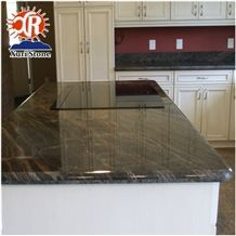 Chinese Granite Paradiso Purple Classic Countertop