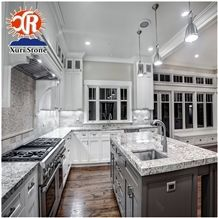 High Quality Alaska White Granite for Countertop