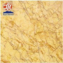Hot Selling Flamed Crema Valencia Marble Stone Slab
