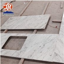 Lowes River White Granite Stone Countertops Colors Price From China