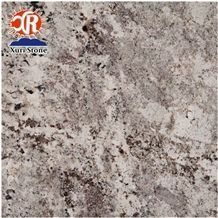 Wholesale Popular Alaska White Granite Kitchen Top with Lower Price