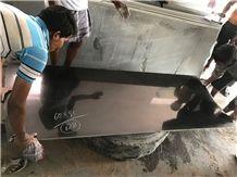Premium Plus Black Granite Slabs & Tiles, Kotalwadi Black Granite Slabs
