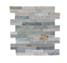 Chinese Ultra Thin Quartzite Cultured Stone Veneer /Flexible Stone Veneer