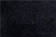 Competitive Price Yixian Black Granite Pure Granite from Factory