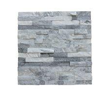 Gray Quartzite Stone Natural Culture Stone for Wall Cladding