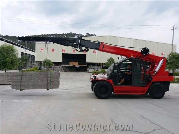 12 Tons on Telescopic Crane Loader,Used Diesel Telehandler