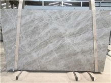 Allure Quartzite Slab, Brazil White Quartzite