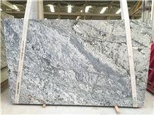 Grey Goose Granite Slabs