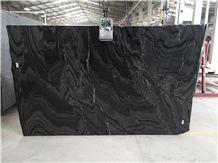 Notte Stellata Black Marble Slabs