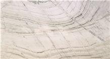 Opus Pearl Quartzite Slabs & Tiles, Brazil White Quartzite
