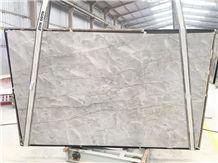 Veyron Quartzite Slabs & Tiles, Brazil White Quartzite