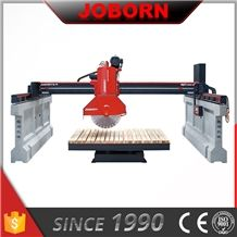 Sqc1200-4d Middle Stone Block Cutting Machine for Granite and Marble