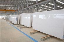 Vietnam High Quality White Marble