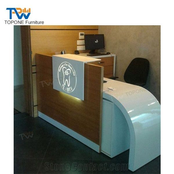 Reception Desk Tops, Small Reception Desk Ideas