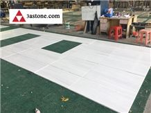 Engineering Bianco Dolomite Marble,Superior Quality White Marble Tiles