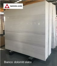 First Choice Star White Marble Slabs,Bianco Dolomiti Slabs Supplier