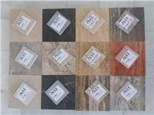 All Natural Stone Samples - Marble Tiles