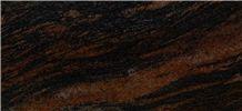 Smoga Red Granite Slabs