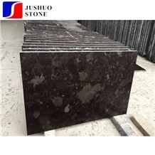 Antique/Spectrolite Brown Granite Exterior/Interior Wall & Floor Usage