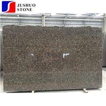 Baltic Brown Big Slab for Polished Wall Cladding,Flooring Tiles Usage