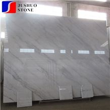 Best Quality China Guangxi White Marble Ivory Jade, China Bianco Carrara Slab
