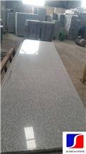 Bianco Crystal Hubei Seasame White Linen Granite,China Polished G603