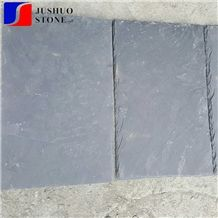 China Own Factory Price Black Slate for Wall Cladding,Flooring Tiles