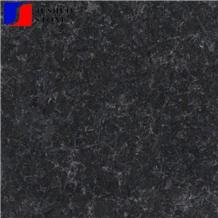 Polished Angola Black/Dark Labrador D