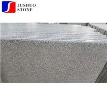 Polished with Anti Slip Steps G603 Granite Tile Stone for Building Material