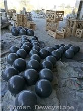 Factory Manufacture Various China G654-Sphere Round Ball Fountain