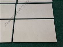 Moca Cream Beige Limestone Pattern Tile Floor Paving Panel,Crema Coral Stone Sheet Gofar