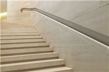Moca Cream Limestone Sea Shell Coral Stone Walling Panel Tile,Floor Covering