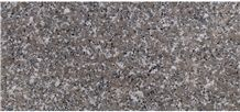 New Deer Isle Granite Slabs & Tiles, China Brown Granite