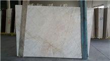 Jasmine White Marble Slabs & Tiles