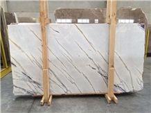 Milas New York Marble Slabs