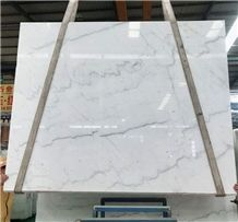 Cloudy White M041 Big Slabs 1.8cm 2.8cm Thickness