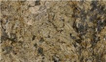 Solarius Granite, Solaris Gold Granite