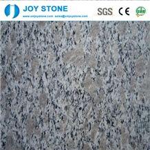 1cm Pear Flower Red Color G383 Granite Polished Tiles 30x30