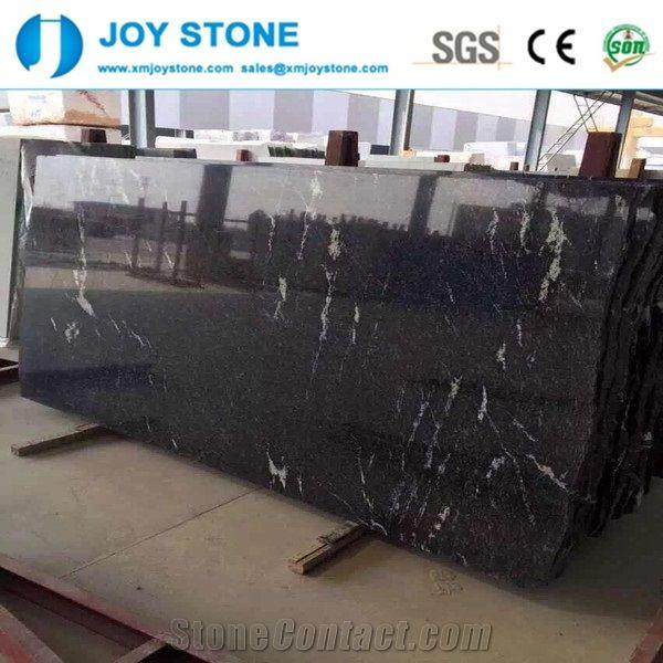 Black snowflake granite wholesale polish 2cm thick thin slab from black snowflake granite wholesale polish 2cm thick thin slab publicscrutiny Images