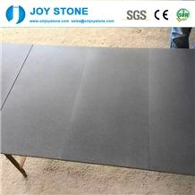 Chinese Cheap Custom Size Tiles Hainan Black Basalt 90x60