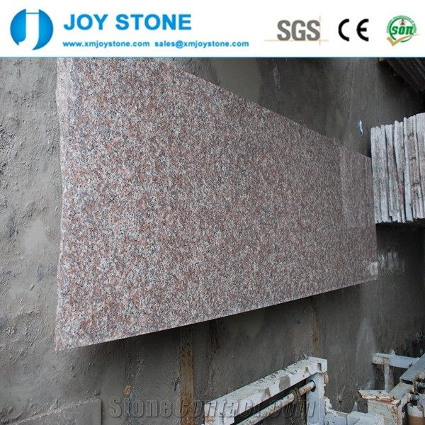 G687 Granite Slabs Non Slip Exterior Floor Tile Xiamen Joy Stone