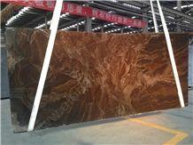 Quicksand Brown Granite Tiles and Slabs