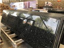 Tan Brown Granite Kitchentop