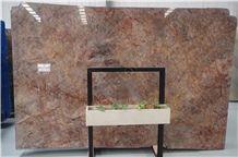 Violet Gold Marble Tiles, Marble Tiles & Slabs