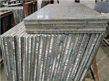 China Granite Composited Aluminum,Honeycomb-Backed Granite Panels
