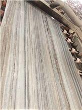 Crystal Wooden/Timber White/Jade Wood Marble Stone Slabs&Tiles Floor