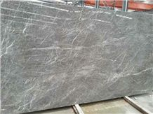 Gray Color Marble/Castle Grey Marble Tiles/China Light Grey Marble