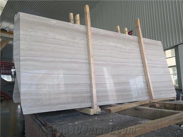 Grey Marble Serpeggiante Light Wooden Grey White Wooden