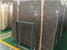 Jordan Grey Marble Marble Slabs & Tiles,Polished Dark Grey Marble Slab