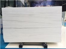 Bianco Dolomite Venato Marble Slabs&Tiles Star White,Polar Polished